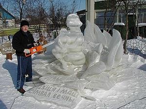 Изготовление скульптуры конкурс